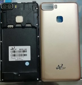 Aone A60 Flash File Firmware Download
