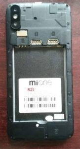 Mione R2S Flash File Firmware Download