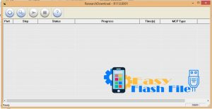 Download SPD Flash Tool For SPD Devices (Latest Version)