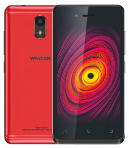 Walton Primo D9 Flash File
