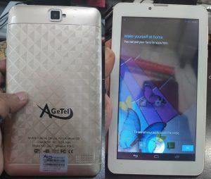 Agetel AG7 Tab Flash File