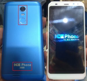 Ice Phone i999 Flash File All Version Firmware Download