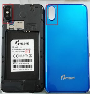 Imam i10 Flash File Firmware All Version Download