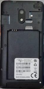 Itel Alpha Lite W5008 Flash File Firmware Download