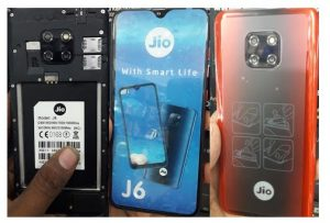 Jio J6 Flash File Firmware Download