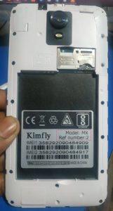KimFly MX Flash File