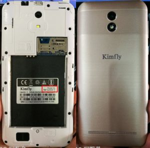Kimfly ES Flash File Firmware
