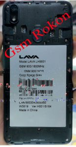 Lava LH9931 Flash File Firmware Firmware