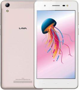 Lava iris 60 Flash File Firmware Download