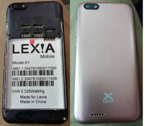 Lexia S1 Flash File Firmware Download