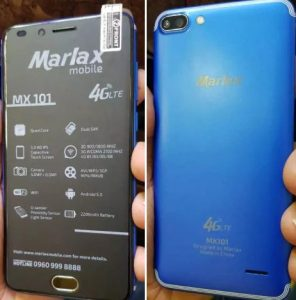 Marlax MX101 Flash File All Version Firmware Download