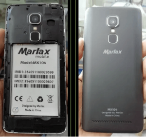 Marlax MX104 Flash File All Version Firmware Download