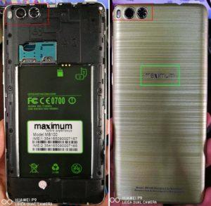 Maximum MB100 Flash File Firmware Download