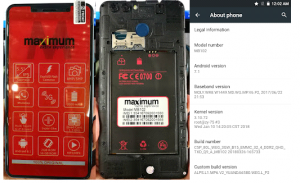 Maximum MB102 Flash File Firmware Download