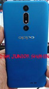 Oppo X-BO V8 Flash File