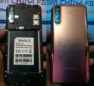 Smile Q2 IA Flash File Firmware Download