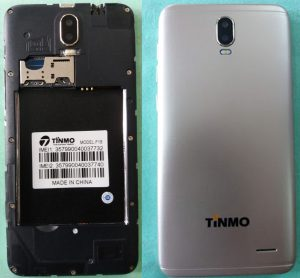 Tinmo F18 Flash File Firmware Download