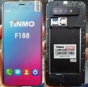 Tinmo F188 Flash File Firmware Download