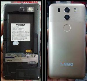 Tinmo F500 Flash File Firmware Download