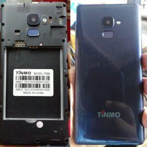 Tinmo F588 Flash File Firmware Download