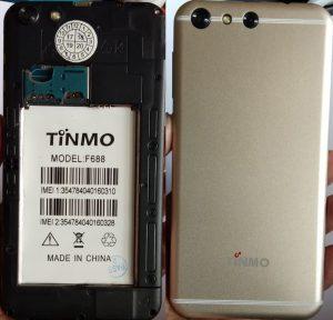 Tinmo F688 Flash File Firmware Download