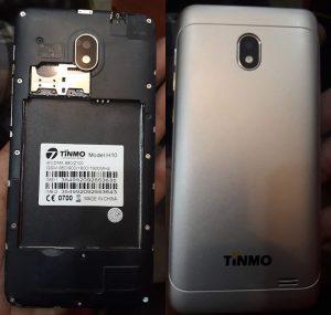 Tinmo H10 Flash File Firmware Download