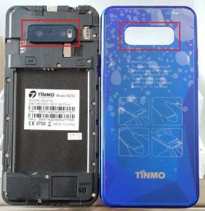 Tinmo W200 Flash File Firmware Download
