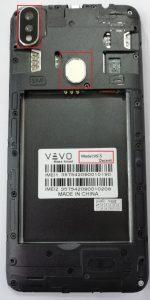 Vevo VS-5 Decent Flash File
