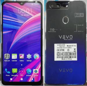 Vevo VT-12 Flash File