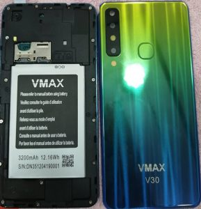 Vmax V30 Flash File All Version Firmware Download