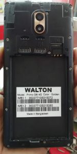 Walton Primo G8i 4G Flash File