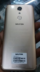 Walton Primo H7 Flash File Firmware Download