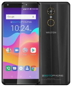 Walton Primo RX6 Flash File Firmware Download