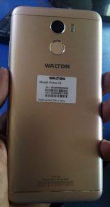 Walton Primo S6 Flash File Firmware Download