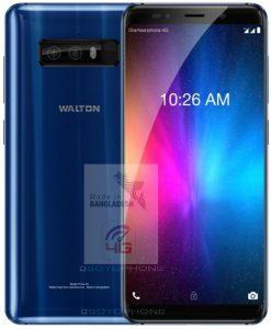 Walton Primo X5 Flash File Firmware Download