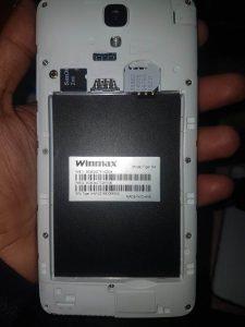 Winmax Tiger X4 Flash File Firmware Download