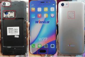 Winstar W77 Flash File Firmware Download