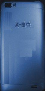 X-BO F8 Flash File