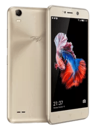 iTel A14 Flash File