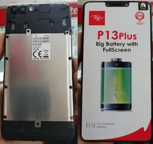 iTel P13 Plus Flash File Firmware Download