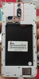 Icon im33 Flash File All Version Firmware Download