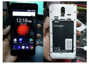 innjoo Halo 4 Mini LTE Flash File