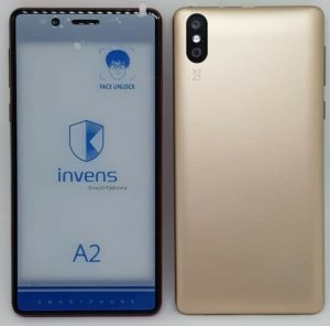 invens A2 Flash File Firmware Download