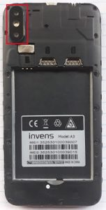 invens A3 Flash File Firmware Download