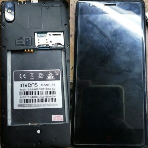 invens E2 Flash File Firmware Download