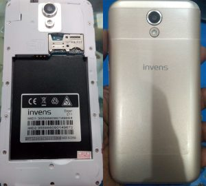 invens Eager E11 Flash File Firmware Download
