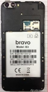 Bravo B3 Flash File Firmware DownloadBravo B3 Flash File Firmware Download