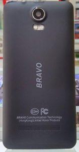 Bravo S2+ Flash File Firmware Download