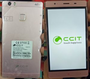 CCit G3 Flash File