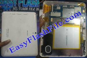 Call Touch C1001 Tab Flash File
